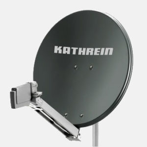 Antennenanlagen - Privat