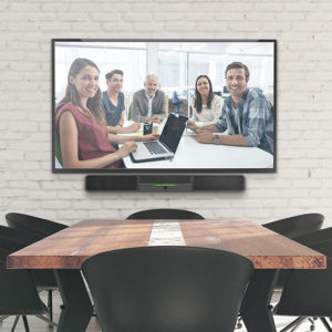 Multimedia - Videokonferenzsysteme