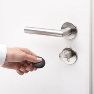 Sicherheitstechnik - Zutrittssysteme